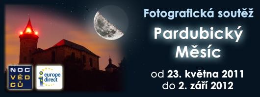 Fotografická soutěž Pardubický Měsíc