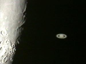 Zákryt Saturna